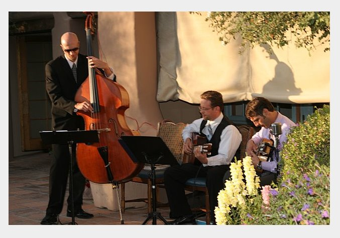 Jazz Trio Phoenix, Arizona